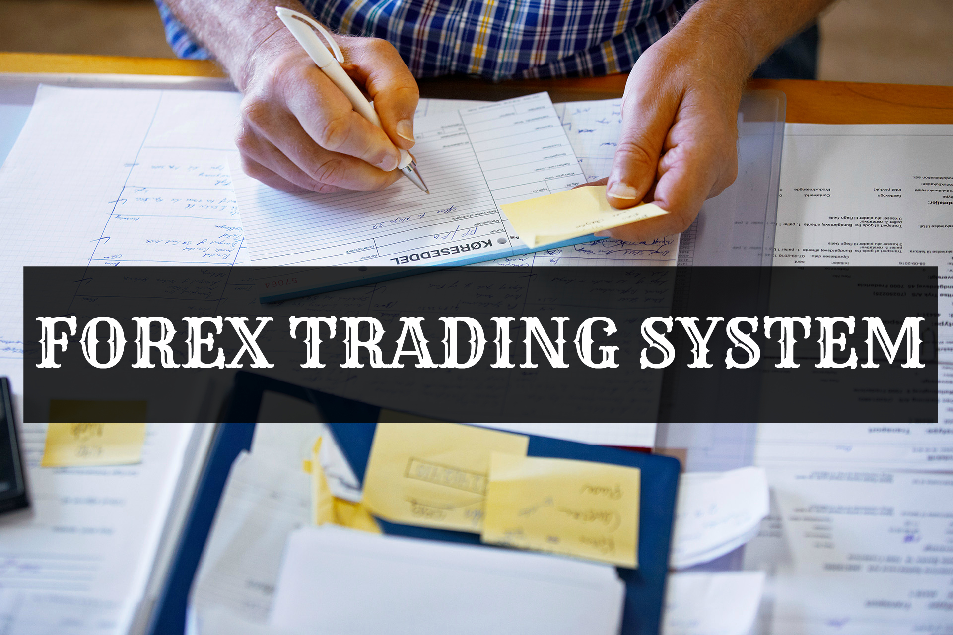 Beginners Forex Trading Strategy in 2017