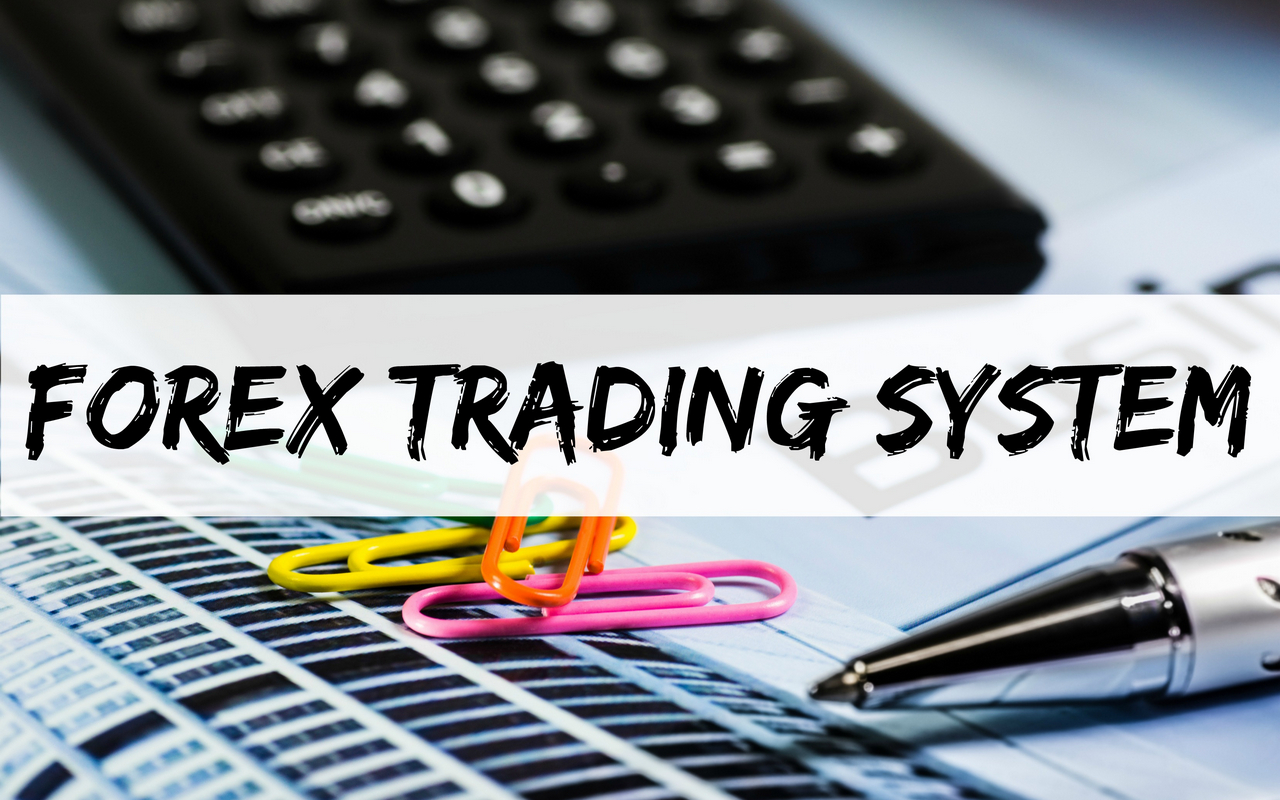 Forex trading strategy review