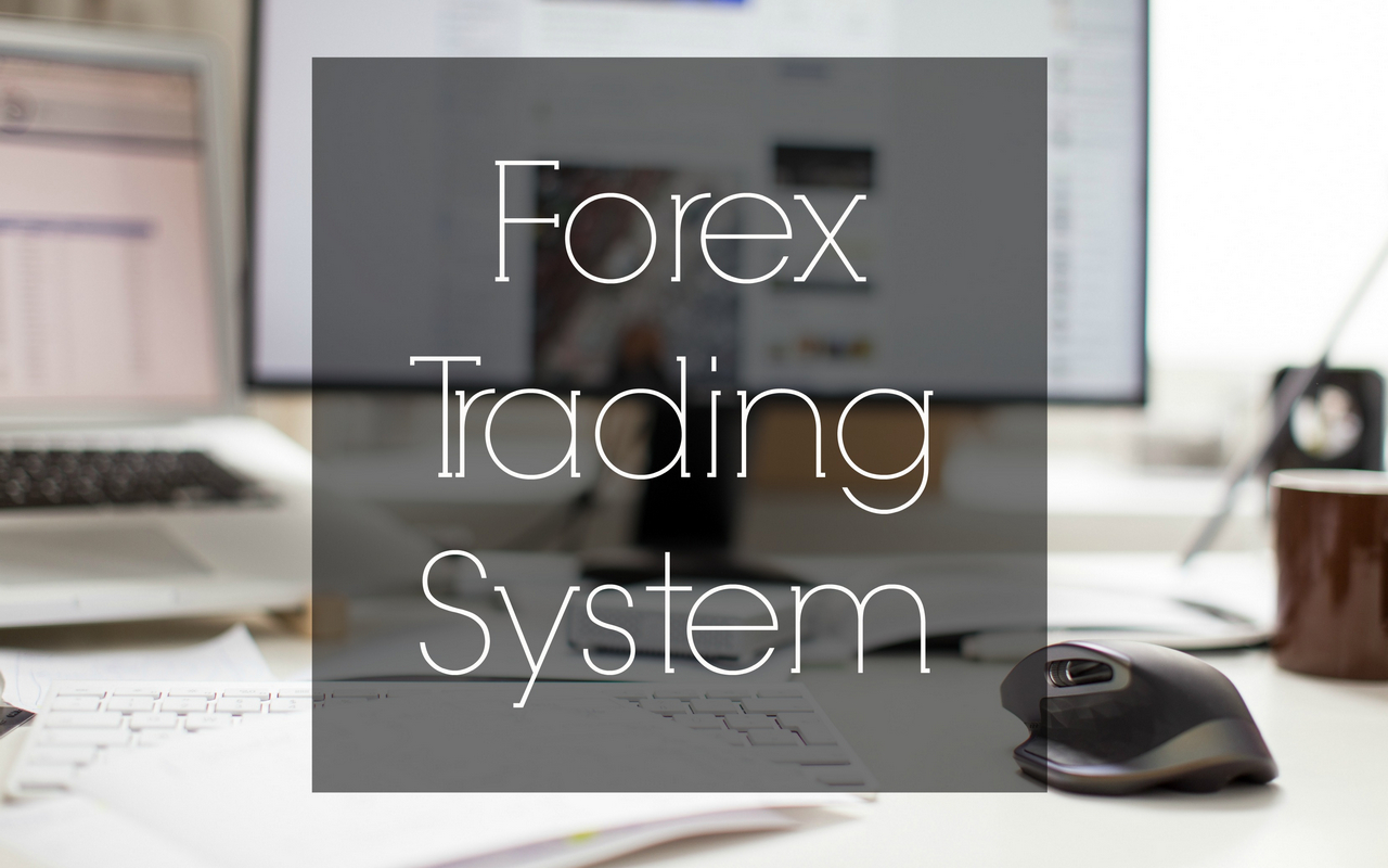 4 forex trading software