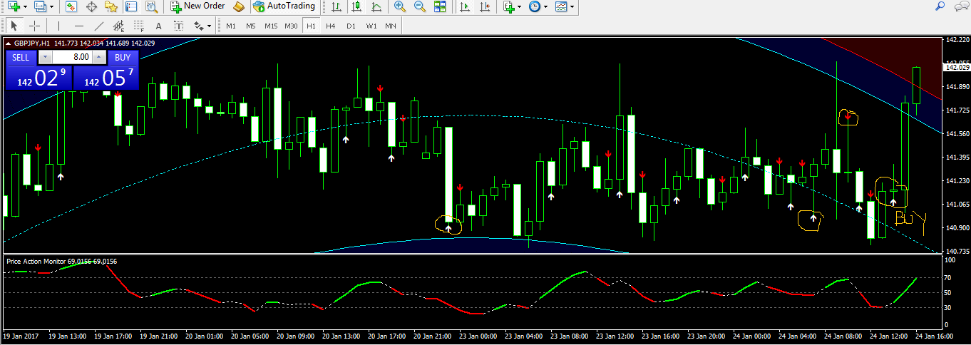 Forex desktop software